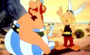 Astérix et Obélix