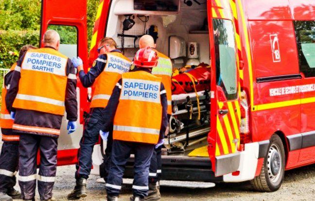 Calvados: Un garçon de 3 ans meurt dans l'incendie de la maison de ses parents