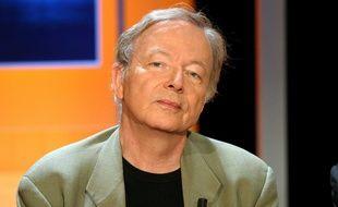 L'éditeur Paul Otchakovsky-Laurens est décédé à l'âge de 73 ans