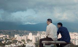 Les amants de Caracas de Lorenzo Vigas Castes
