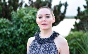 L'actrice Rose Mc Gowan accuse le producteur Harvey Weinstein de viol en 1997. Une quatrième accusation de viol pour le magnat d'Hollywood.