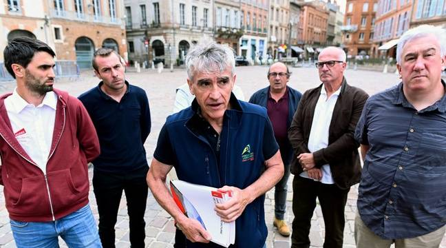Pro et anti-ours manifestent à Toulouse et dans l'Ariège