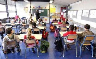 Les élèves français seraient fatigués par des journées trop remplies.