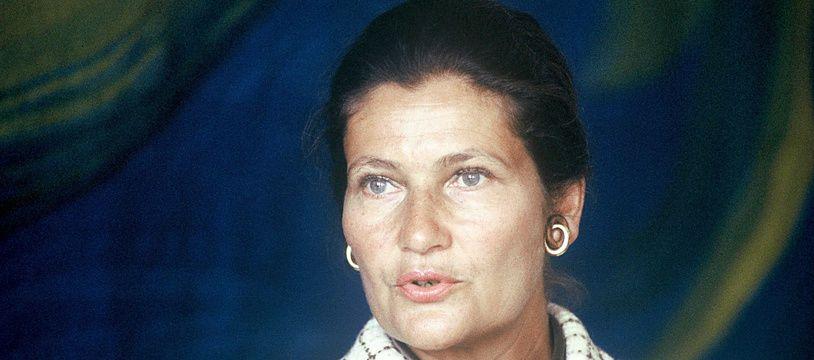 Simone Veil s'est éteinte à l'âge de 89 ans