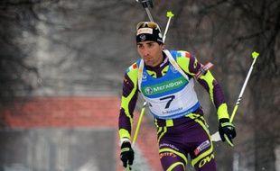 Martin Fourcade, triple médaillé d'or aux derniers Mondiaux de biathlon, a annoncé lundi qu'il allait aussi tenter sa chance en ski de fond, au moins lors de l'étape d'ouverture de la Coupe du monde du 23 au 25 novembre en Suède