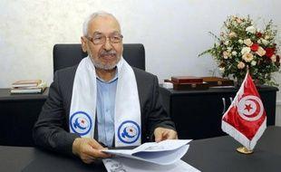 Le parti islamiste tunisien Ennahda, donné vainqueur de l'élection de l'assenblée constituante du 23 octobre en Tunisie, veut former le gouvernement d'ici un mois, et des tractations politiques se sont engagées avant même que soit connu le résultat final de l'élection.