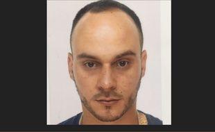 Le corps de Cédric Jaurgoyhen Madala a été retrouvé vendredi dernier.