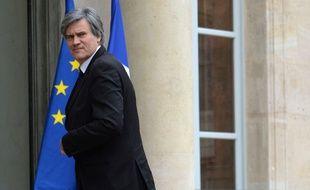 Le porte-parole du gouvernement Stéphane Le Foll a volé au secours du Président.