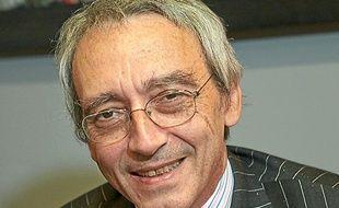 Pierre Pringuet, directeur général de Pernod Ricard, le 4 octobre.