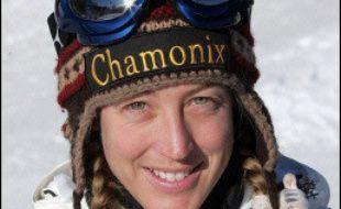 """Ironie du sort, à seulement 28 ans, Ruby, """"rideuse"""" peut-être la plus titrée de la jeune histoire de son sport, quitte la compétition pour aller se faire plaisir en freeride, faire du snowboard en liberté dans cette même poudreuse qui l'a déstabilisée à Bardonecchia et a en partie gâché ses adieux."""