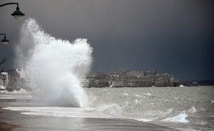 Saint-Malo, le 21 février 2015.