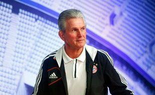 Jupp Heynckes quittera le Bayern Munich à la fin de la saison.