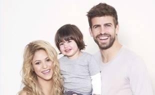 La famille Shakira s'est agrandie
