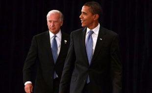Barack Obama a promis vendredi de s'attaquer de front à la crise dès qu'il prendra ses fonctions à la Maison Blanche, lors de sa première conférence de presse depuis son élection à la tête des Etats-Unis, qui semblaient s'avancer un peu plus vers la récession.