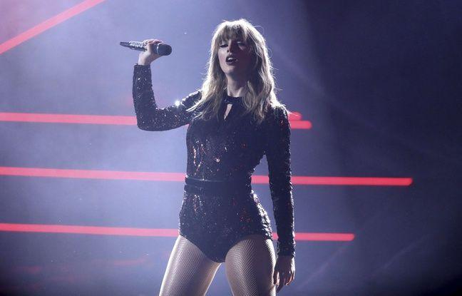 Taylor Swift va réenregistrer tous ses anciens albums pour en récupérer les droits