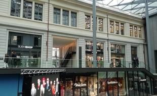 Le Grand Hôtel-Dieu de Lyon fêtera samedi 27 avril son premier anniversaire.