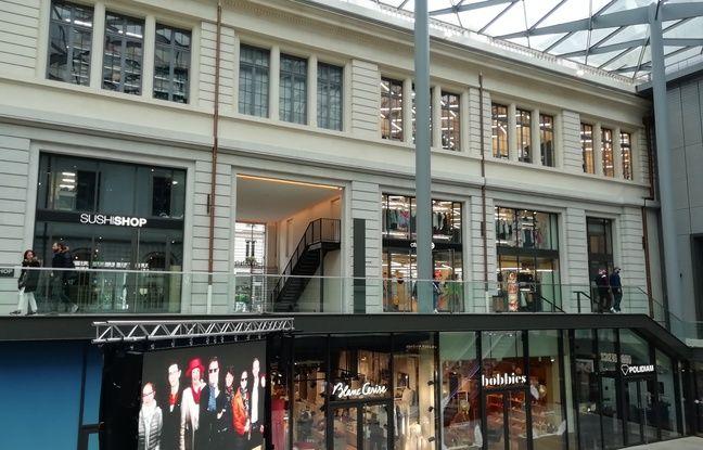 Lyon: Plus de 5 millions de visiteurs pour le Grand Hôtel-Dieu, qui fête son premier anniversaire