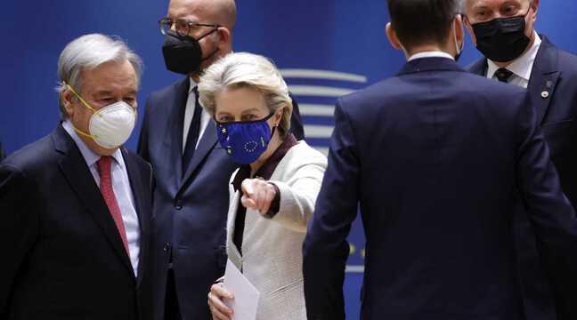 Hongrie : De quels moyens de pressions dispose l'UE contre la loi « homophobe » d'Orban ?