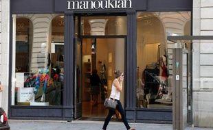 La marque de prêt-à-porter Alain Manoukian, propriété du groupe franco-américain BCBG Max Azria, va disparaître courant 2014, avec 175 suppressions d'emplois à la clef, a-t-on appris vendredi de sources concordantes.
