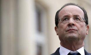 """L'opérateur Free Mobile, le nouveau président François Hollande ou l'expression """"swag"""", à la mode chez les jeunes, figurent parmi les recherches les plus fréquemment effectuées en France en 2012 sur Google.fr."""