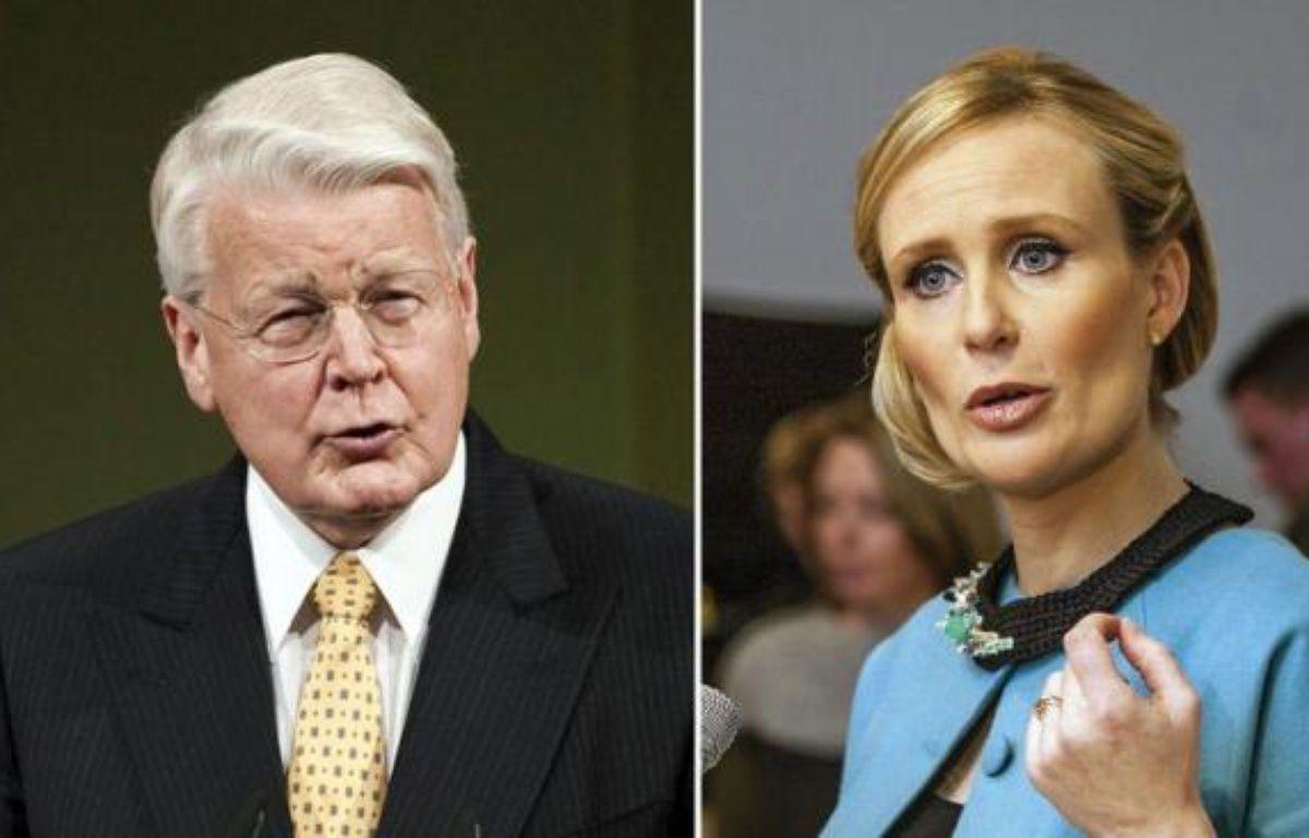Les bureaux de vote ont ouvert en Islande samedi pour l'élection présidentielle où une jeune mère de famille entend détrôner le chef de l'Etat sortant, Olafur Ragnar Grimsson, qui brigue un cinquième mandat. – John Macdougall afp.com