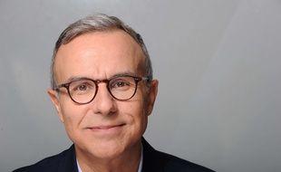 Philippe Besson, le 15 septembre 2017 à Paris.