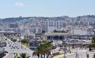 L'agression d'une jeune Algérienne durant son footing a conduit à l'organisation d'une course de la solidarité. (illustration)