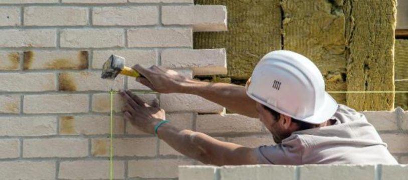 Le département du Var connait une recrudescence des accidents de travail liés à des travaux en hauteur.