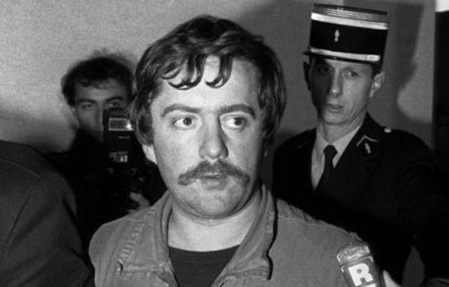 Bernard Laroche, le cousin germain de Jean-Marie Villemin, en novembre 1984