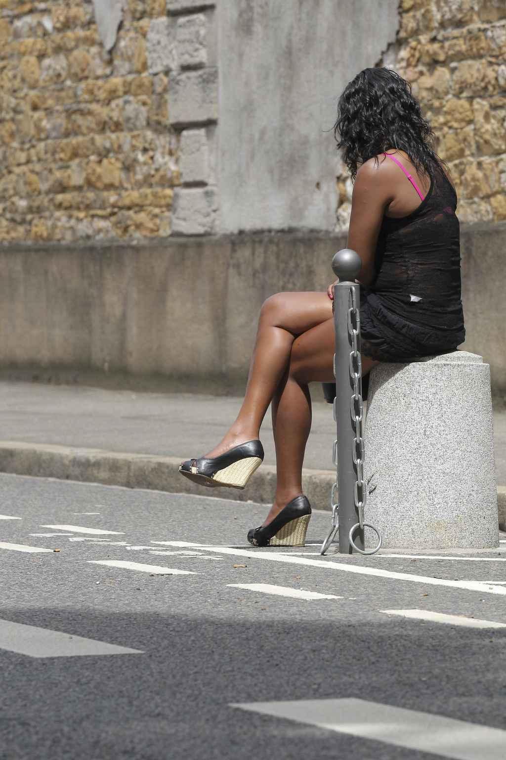 Prostituée tournai