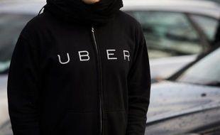 """L'antenne francilienne des Urssaf a """"requalifié, pour tous les chauffeurs Uber, la situation d'indépendant en situation de salarié au titre de la sécurité sociale"""", indique Jean-Marie Guerra"""
