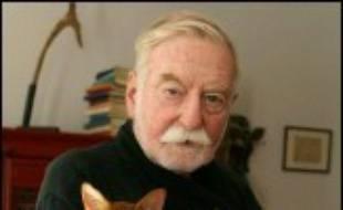 """L'écrivain et parolier Jacques Lanzmann, auteur notamment de """"Il est cinq heures, Paris s'éveille"""", interprété par Jacques Dutronc, est décédé mercredi à Paris, à l'âge de 79 ans, a annoncé sa famille"""