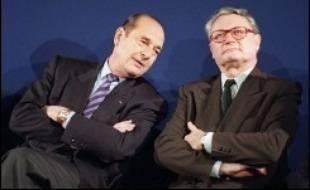 """L'ancien responsable de la section RPR de Paris, Guy Legris, a catégoriquement nié mardi toute responsabilité du parti de Jacques Chirac dans l'inscription de """"faux électeurs"""" pour doper le score de l'UDF Jacques Dominati aux municipales de 1989."""