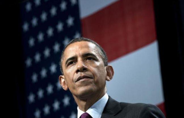 Barack Obama a attaqué vendredi, lors d'un important rassemblement d'élus hispaniques, les positions sur l'immigration de son rival républicain Mitt Romney, moins populaire auprès de cet électorat capital pour la présidentielle américaine de novembre.