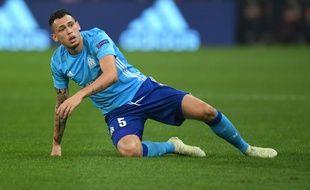 Lucas Ocampos, blessé à la cheville, va rater le début de saison en L1