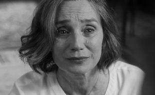 Kristin Scott Thomas dans The Party de Sally Potter