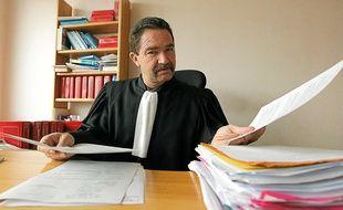 Rémi Bascoulergue, l'avocat de la plaignante, pense que la décision va faire jurisprudence.