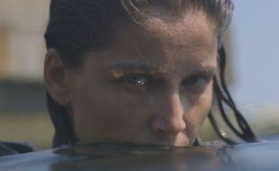 Laetitia Casta joue une sirène loin des clichés du genre, dans «Une île», la nouvelle série d'Arte