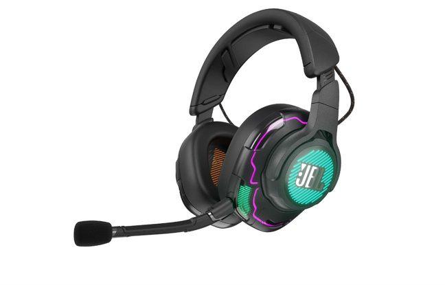 La gamme Quantum de JBL est dédiée au gaming.