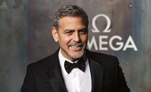 George Clooney a gagné 1 milliard de dollars en vendant sa marque de Tequila Casamigos