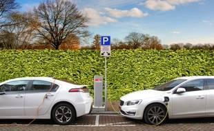 Les voitures électriques et hybrides sont concernées par la prime à la conversion