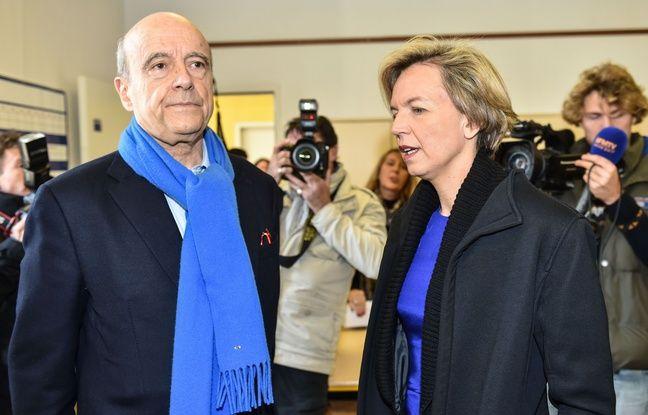 Bordeaux: Pourquoi la «greffe» Calmels souhaitée par Alain Juppé n'a-t-elle pas pris?