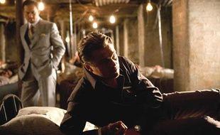 Inception, de Christopher Nolan, avec Leonardo Dicaprio, 2010