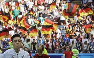 Allemagne-France: La Mannschaft empêtrée dans des accusations de racisme, un faux procès?