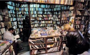 La librairie Shakespeare and Co participeraà la manifestation culturelle.