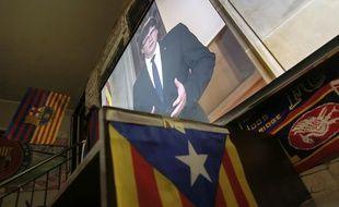 La question d'une déclaration unilatérale d'indépendance est à l'ordre du jour. (image d'illustration) Pau Barrena/AFP