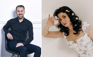 Adrien Gautier et Enjoy Phœnix ont co-créé Lùa, le premier parfum de l'influenceuse