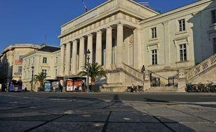 Le tribunal de Tours