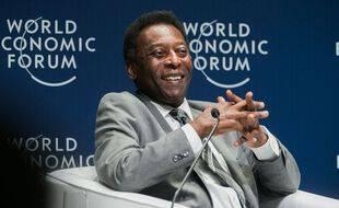 La légende du foot Pelé a été opéré d'une tumeur et devrait sortir de l'hôpital mardi 7 septembre 2021.