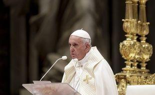 Le pape François a dénoncé les incendies en Amazonie